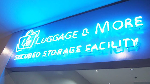 Luggage&More NAIA terminal 3