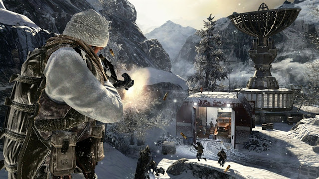 Call of Duty Black Ops Download Photo