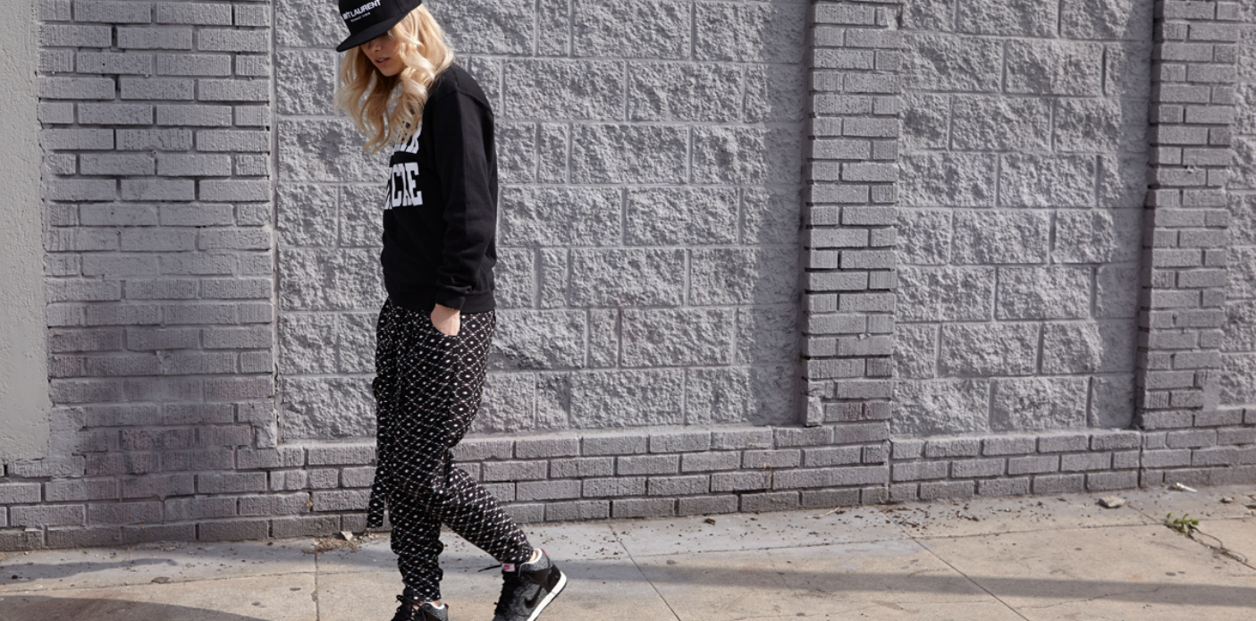 Mike Henry Photo: Women's Urban Fashion Apparel ...