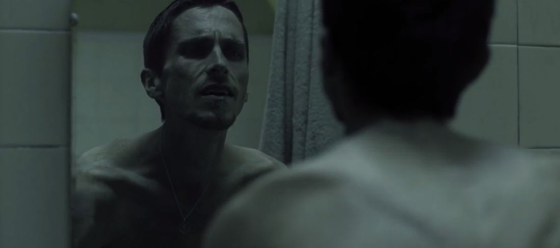The Machinist (2004) - Screenshot