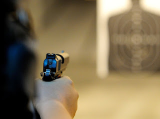 Active duty U.S. Army soldier commits suicide with gun stolen from shooting range