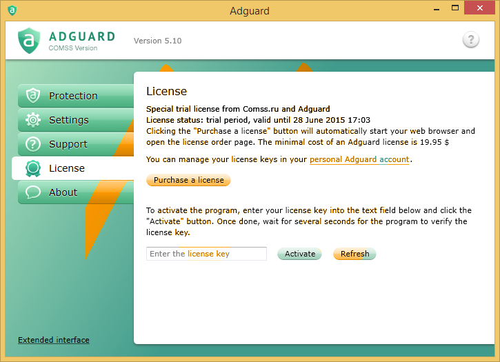 Adguard 5.10 Full Version