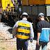 Obras de modernização alteram circulação dos trens da CPTM, Metrô e Via Quatro neste final de semana (25 e 26 de novembro)