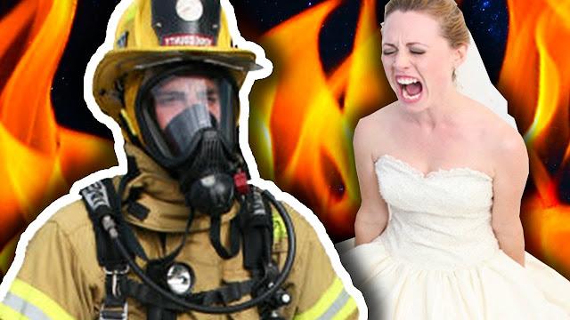 كى لا تفسدى على نفسك يوم الزفاف من المهم ألا ترتكبى واحدًا من هذه الأخطاء