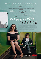Film The Kindergarten Teacher (2018) Full Movie