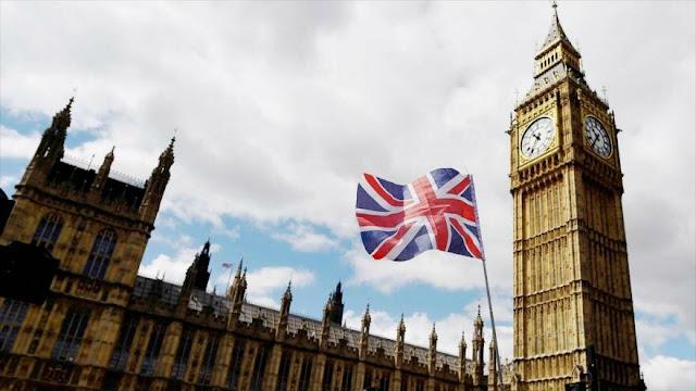 El Reino Unido pide que se alivien las sanciones a Irán