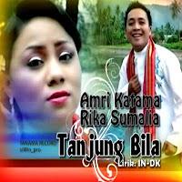 Rika Sumalia Feat Amri Katama - Endong Endong (Full Album)