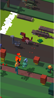 Download Crossy Road Apk for android