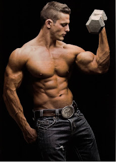 secrets of bodybuilding