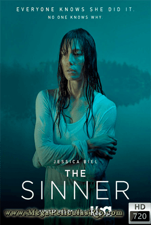 The Sinner Temporada 1 [720p] [Latino-Ingles] [MEGA]