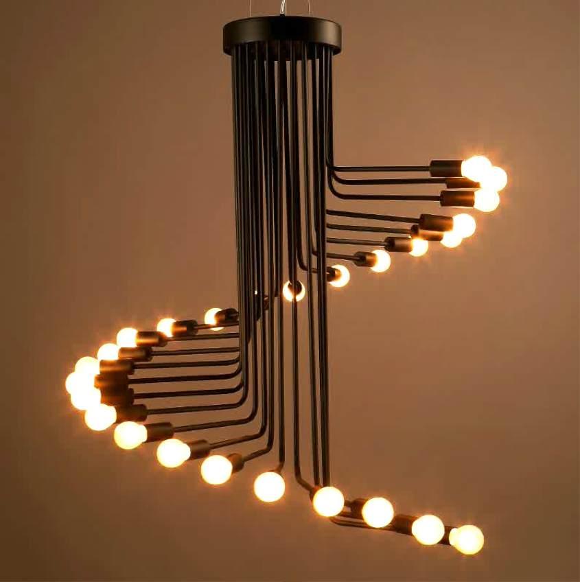 83 Foto Desain Lampu Yang Menarik Terbaik
