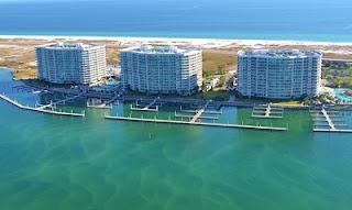 Orange Beach Alabama Real Estate For Sale - Caribe Resort Condos