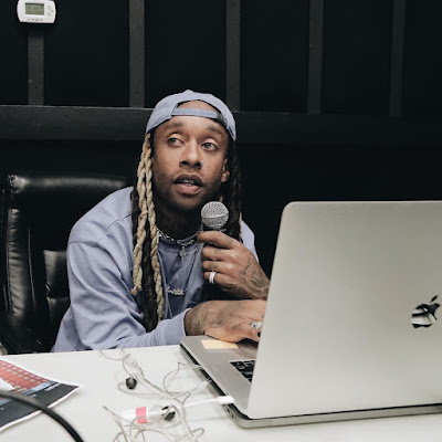 Ty Dolla $ign Indicted For Felony Cocaine Possession.