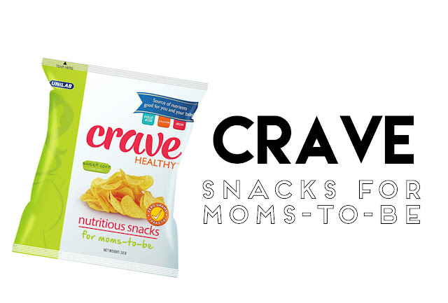 Crave Healthy: The Perfect Chips for Moms-to-Be