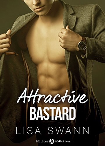 Attractive Bastard - Vol. 4