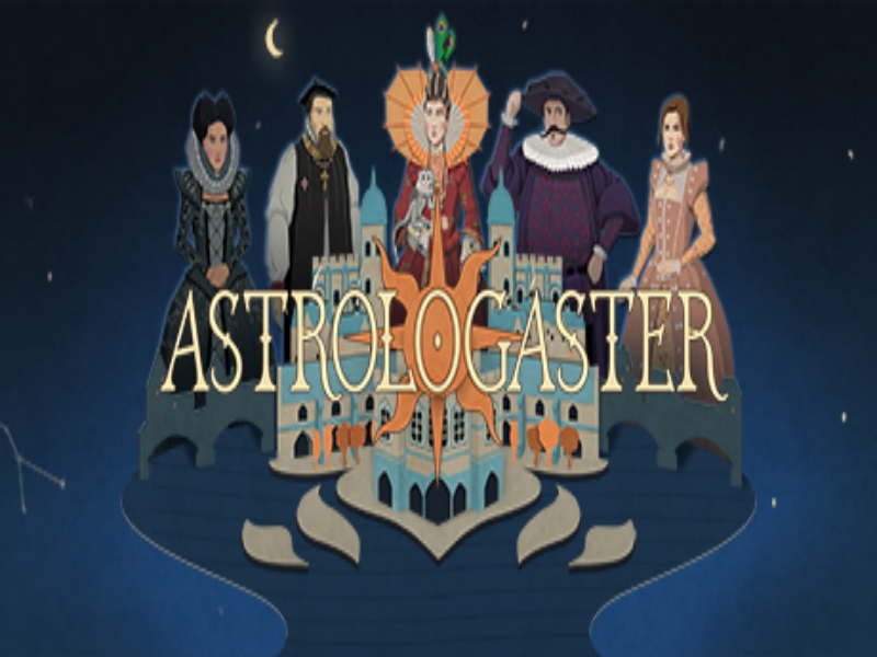 Download Astrologaster Game PC Free on Windows 7,8,10
