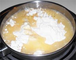 вареники рецепт теста на воде