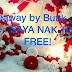 Giveaway by Butik Julita Anje : SAYA NAK TOPUP FREE!