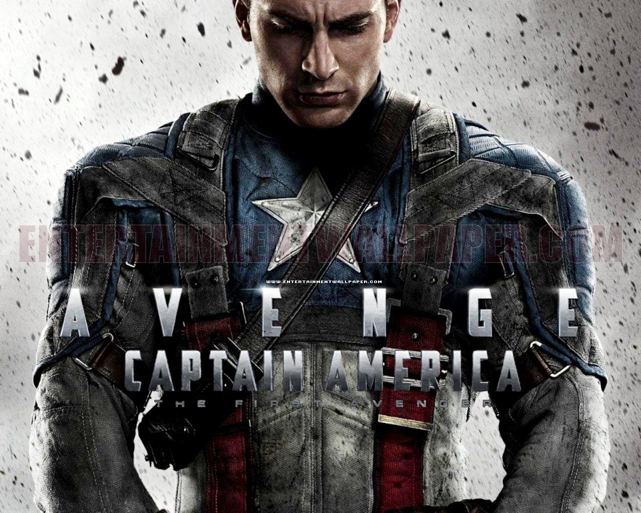 captain america first avenger - photo #12