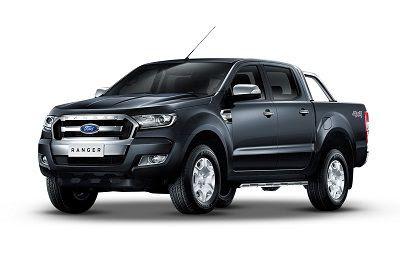 Harga Ford Ranger
