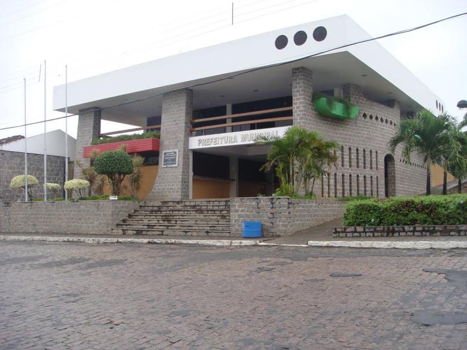 Resultado de imagem para prefeitura de macajuba