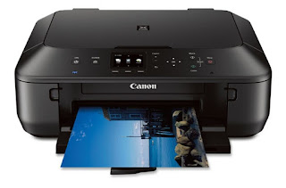 Canon Pixma MG5622 driver download Mac, Windows, Linux