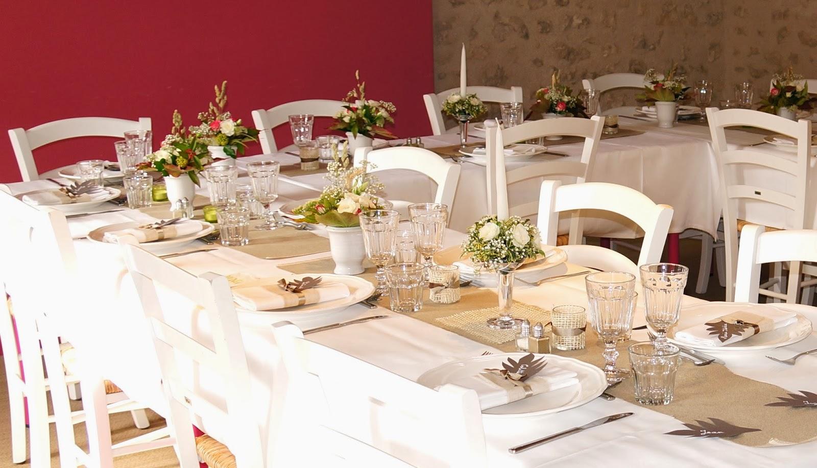 Ma boutique d co table d coration de table d coration Deco de table orange
