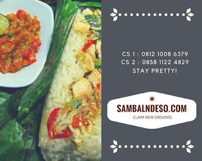 harga catering nasi kotak  enak daerah Gading Serpong
