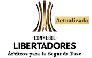 arbitros-futbol-designacion-conmebol