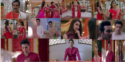 "Kasautii Zindagii Kay 11th March 2019 Written Update "" Anurag Knows Komolika's Cruel Intentions ."""