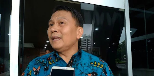 PKS: Manajemen Pemerintah Buruk, Masak Menteri Berani Koreksi Presiden