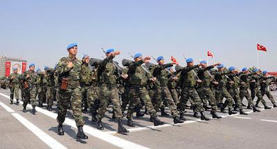 Туреччина готова направити миротворців до місіїООН на Донбасі