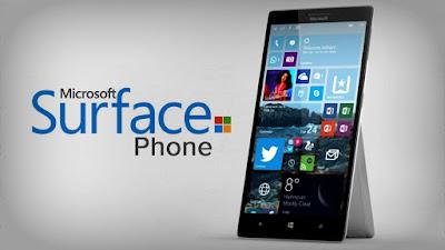 Tech Gossips: Microsoft:Surface Phone