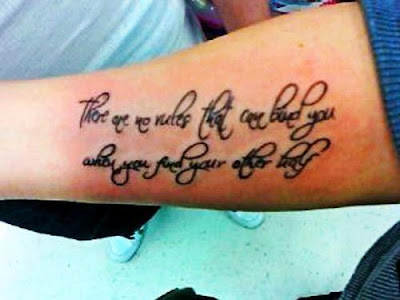3289537a6 Arts And Madness: Inner Arm Female Tattoos