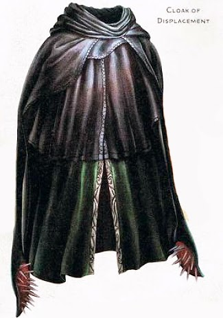 Accept. interesting 20 spell penetration on cloak gradually. advise