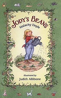 Jody's Beans: Book Review