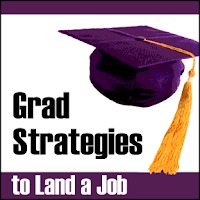 new grad job search, college graduate job seeking, landing a job after college,