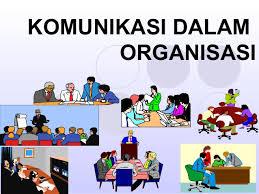 Makalah Komunikasi Organisasi Dan Motivasi