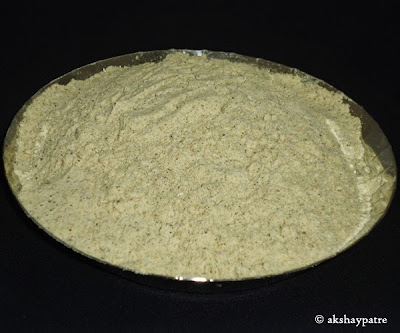 bhajani for thalipeeth