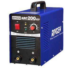 Hình ảnh máy hàn que Rivcen ARC 200