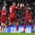 Cuartos de final de la Champions League: Liverpool goleó al Porto y va por Barcelona