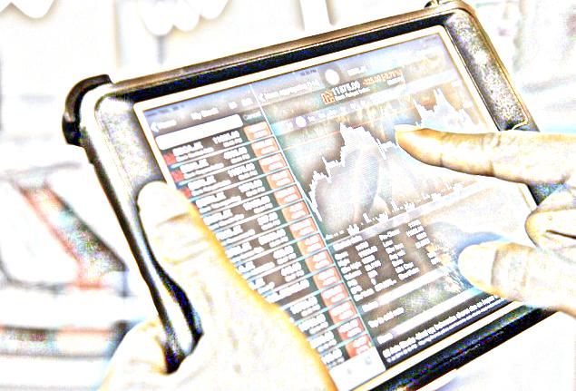 5 tips menghasilkan uang dalam perdagangan saham online
