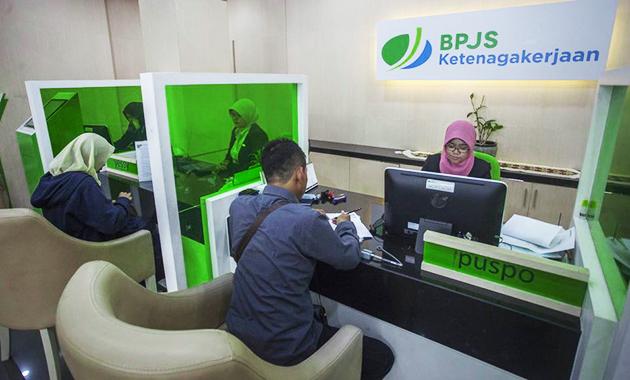Cara Mencairkan BPJS Ketenagakerjaan dan Persyaratan yang Dibutuhkan