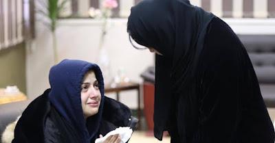عاجل.. رفض استئناف منى فاروق وشيما الحاج بقضية الفيديوهات الجنسية واستمرار حبسهما