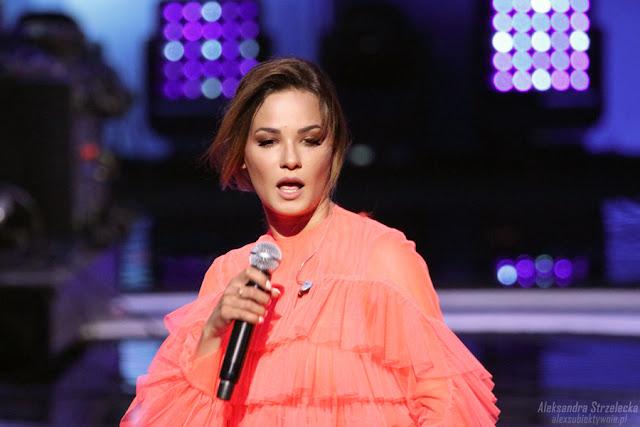 Natalia Szroeder - Koncert, Festiwal, Sopot Festival