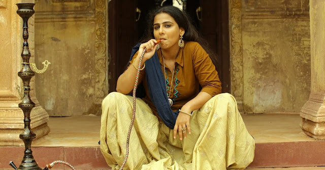 Begum Jaan Review: Vidya Balan's Acting Prowess Makes This Partition Drama Watchable