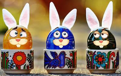 Le vere origini della Pasqua