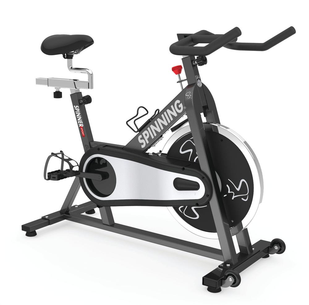 Spin Sport