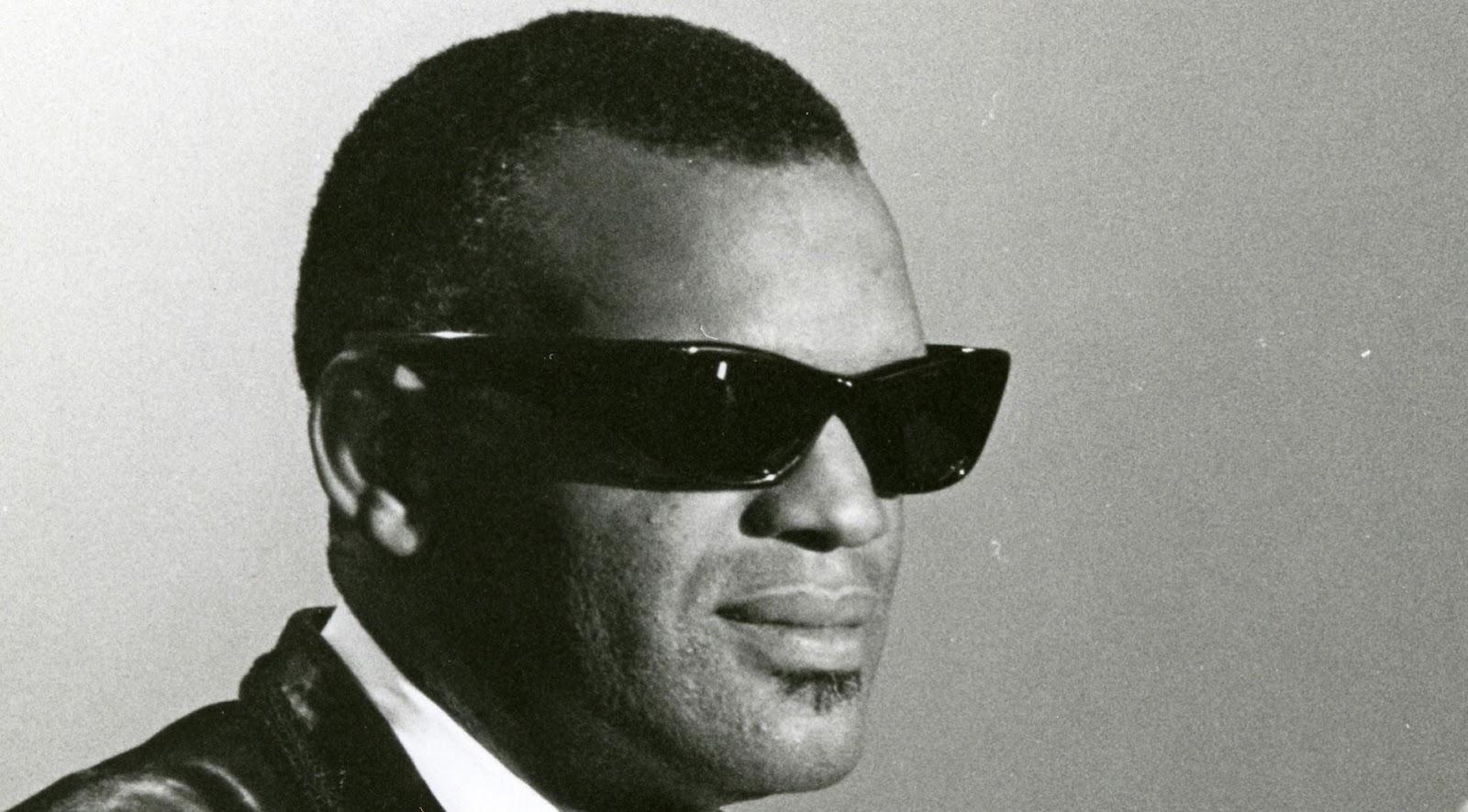 Ray Charles - Crying Blues