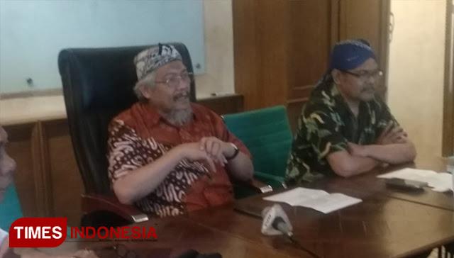 Menggugah, Kongres Boemipoetra Nusantara akan Segera Digelar